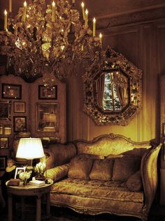 Venetian Mirrors Art Tradition History And Decor Objects