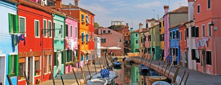 The Murano Island Culture
