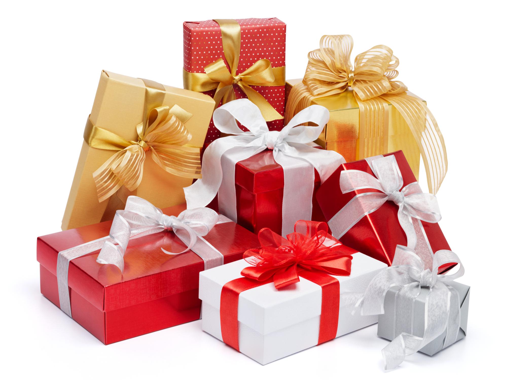 Blog for Christmas items
