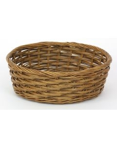 APPLE BASKET/ANTIQUE