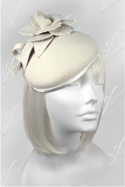 Beret style Church hats