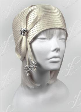 Scull Cap Type Church Hats