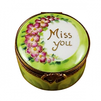 Miss you round