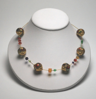 Felicia Necklace Baracco