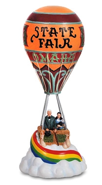 State Fair Balloon Figurine