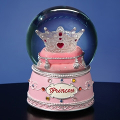 Princess Crown WG