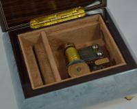 Nautical Theme Music Box