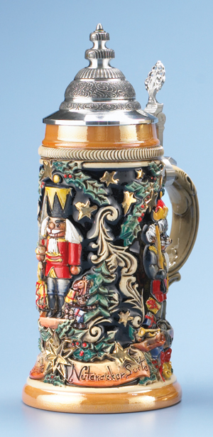 NUTCRACKER SUITE STEIN