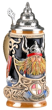 VIKING STEIN, NORWAY 0.25L