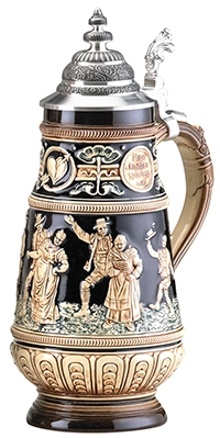 WEDDING MARCH STN, 1.5L ANTIQU