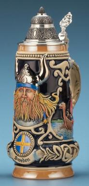 SWEDEN VIKING STEIN