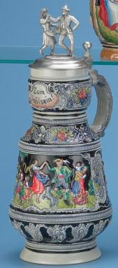 WEDDING DANCE STEIN