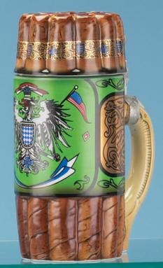 CIGAR BUNDLE STEIN