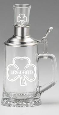 IRELAND FATHER & SON STEIN