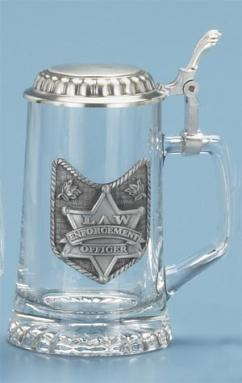 GLASS LAW ENFORCEMENT STEIN