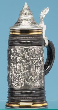 NIGHT WATCH STEIN