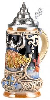 VIKING SWEDEN STEIN, 0.25L