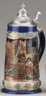 Germany Stein