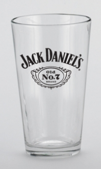 *JACK DANIEL'S MIXING GLASS