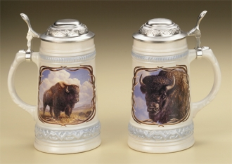 JAMES MEGER N.A. BUFFALO STEIN