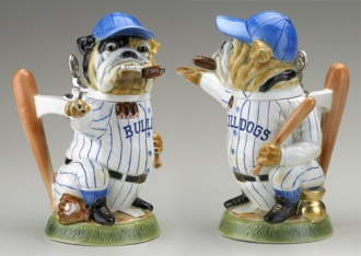 Baseball Bulldog