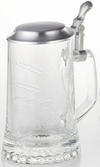CUT CRYSTAL STEIN
