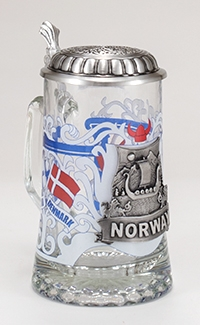 Norway Glass Stein