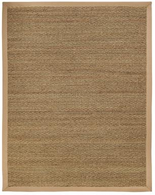 8'x10' Sebertooth Seagrass Rug
