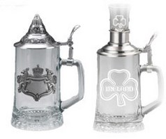 Simple Beer Steins Designs