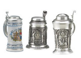 Mini Beer Steins