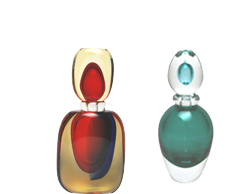 Murano Glass Gifts – Perfume Bottles