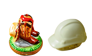 Limoges Factory – Professional