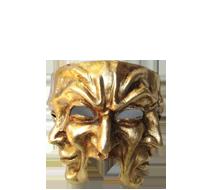 Venetian Masks – Character