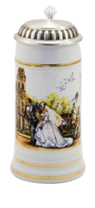 1001 Beer Steins – Events Steins