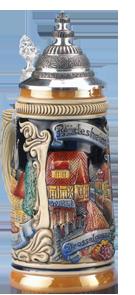 1001 Beer Steins – Countries Steins