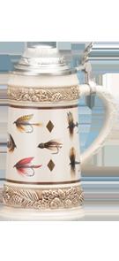 1001 Beer Steins – Wildlife Steins