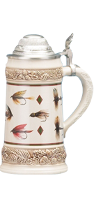 1001 Beer Steins – Wildlife Steins