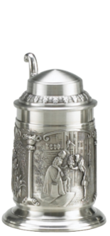 1001 Beer Steins – Mini Steins