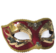 Venetian Masks – Colorosa