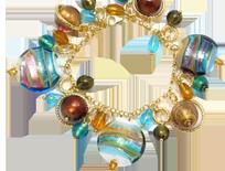 Murano Glass Gifts – Jewelry