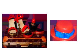 Limoges Factory – Ladies Accessories