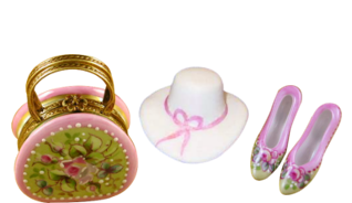 Limoges Factory – Ladies Accessories