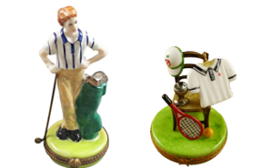Limoges Factory – Sports