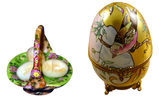 Limoges Factory – Traditional Style
