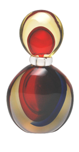 Murano Glass Gifts – Bottles
