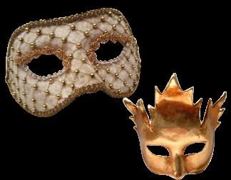 Venetian Masks – Colombina