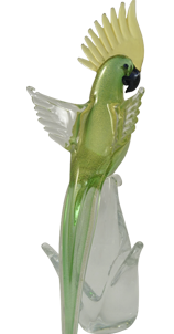 Murano Glass Gifts – Birds