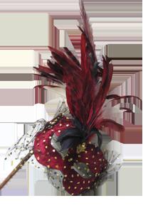 Venetian Masks – Velvet