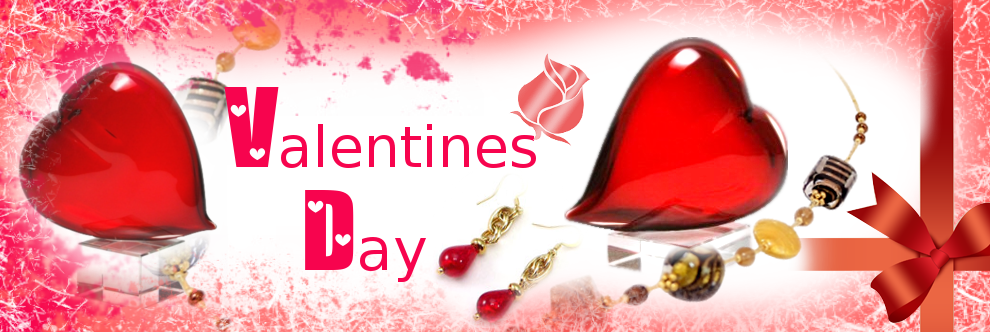 Gifts ideas for a sweet Valentine's Day. Gifts for Her and Him.
