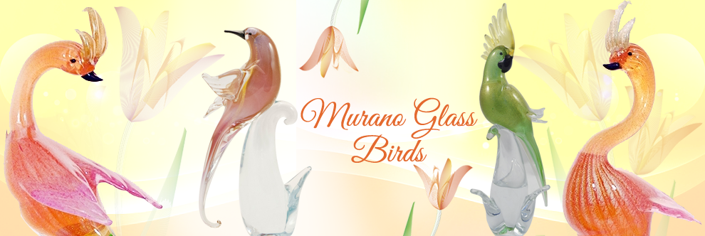 Murano Glass Gifts